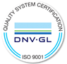 ISO 9001 Maritalia