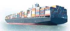 Activités maritimes